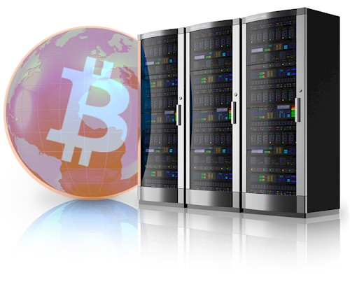 VPS Hosting Bitcoin